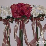 Wedding Crafts: Brides' and Bridesmaids' Bouquets