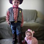 DIY Toy Story Costumes on a Budget