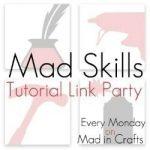 Mad Skills Party #96