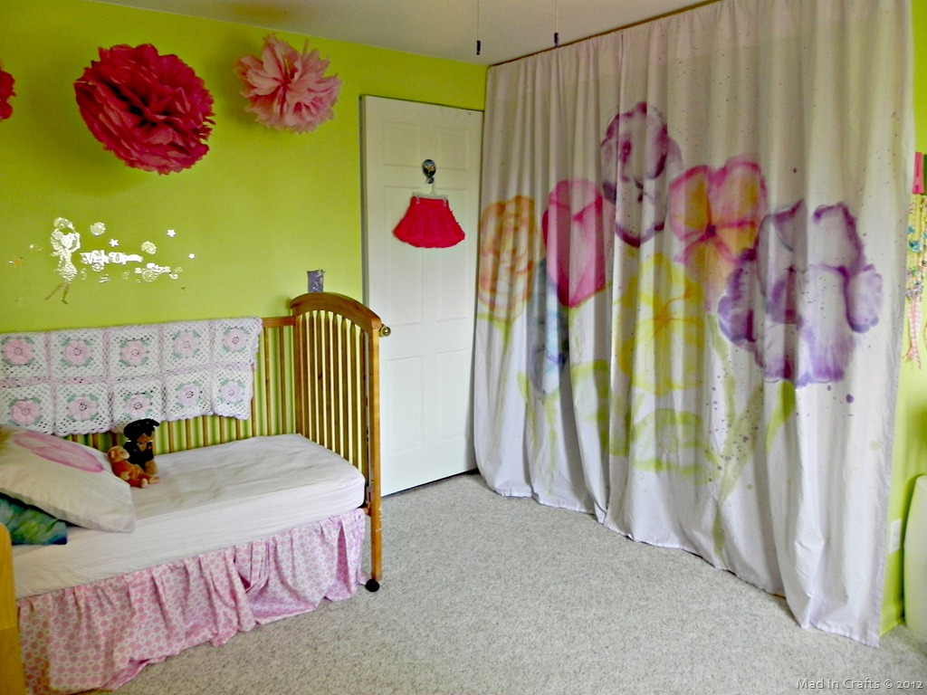 Closet Door Ideas Curtain Bedrooms