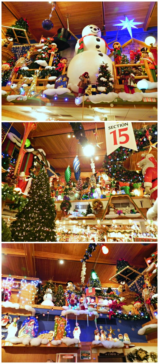 bronners christmas wonderland inspiration from bronners the worlds largest christmas store - Worlds Largest Christmas Store