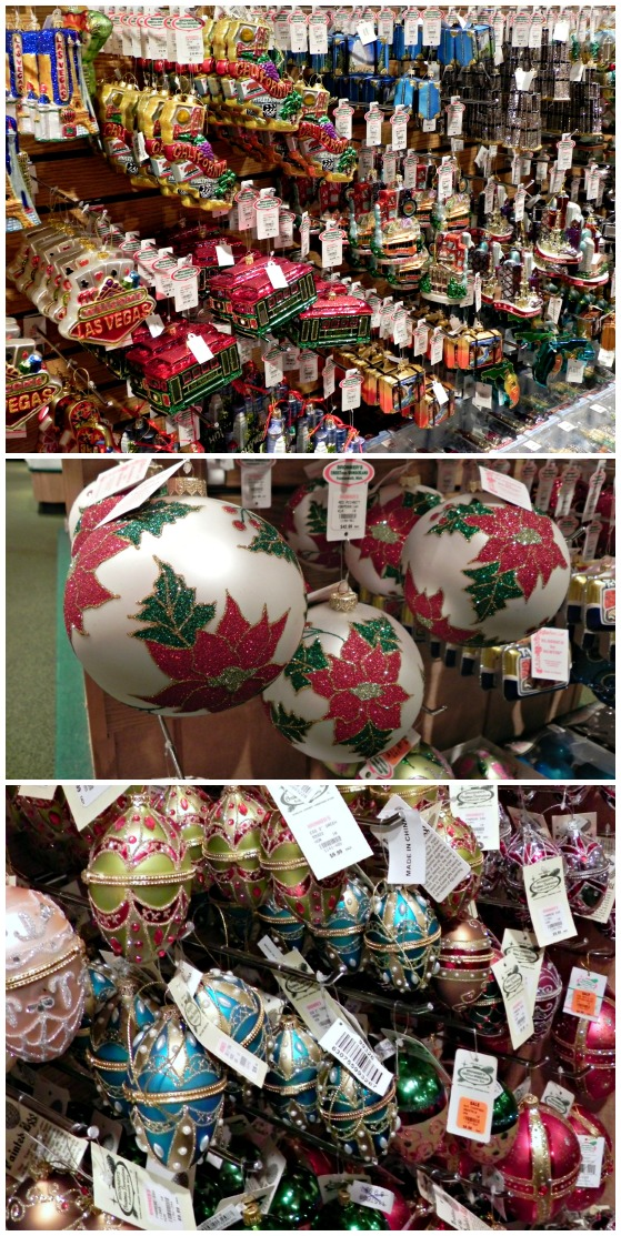 bronners is the worlds largest christmas store and it is packed full of fun displays innovative products and christmas eye candy as far as you can see