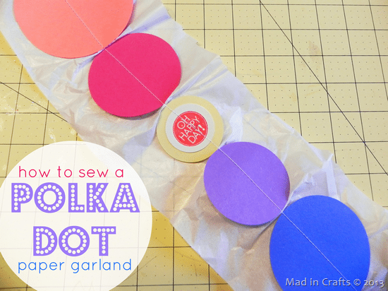 How-to-Sew-a-Polka-Dot-Paper-Garland