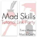 Mad Skills Party #153