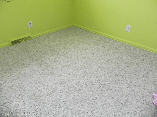 Removing Carpet To Reveal Hardwood Floors Mad In Crafts