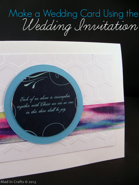 Make-a-Wedding-Card-Using-the-Weddin