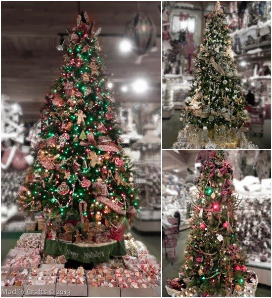Our Editors' Best Tips for Decorating a Christmas Tree