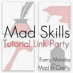 Mad Skills Party #183