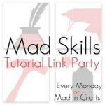 Mad Skills Party #186