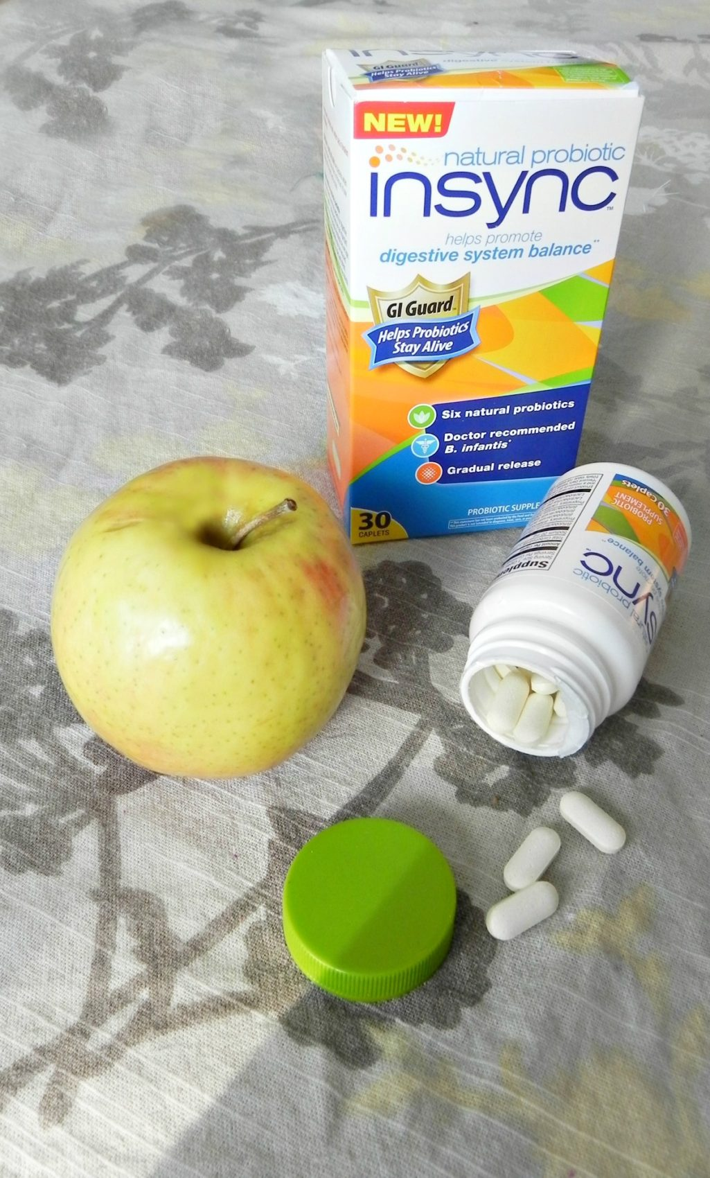 Insync Probiotics