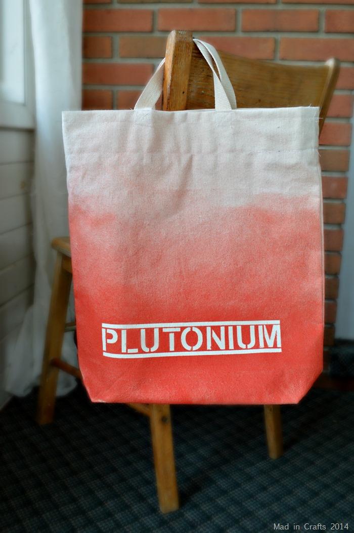 snap plutonium