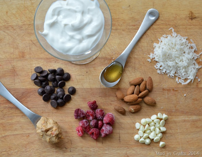 THE 7 BEST MIX-INS FOR GREEK YOGURT