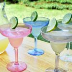 SIMPLE BEER MARGARITAS