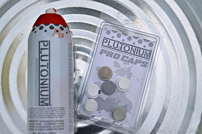 Plutonium Pro Caps