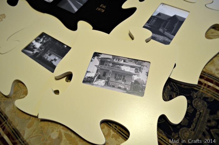 individual frames