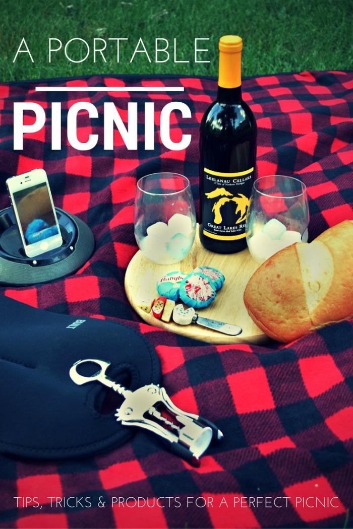 A Portable Picnic