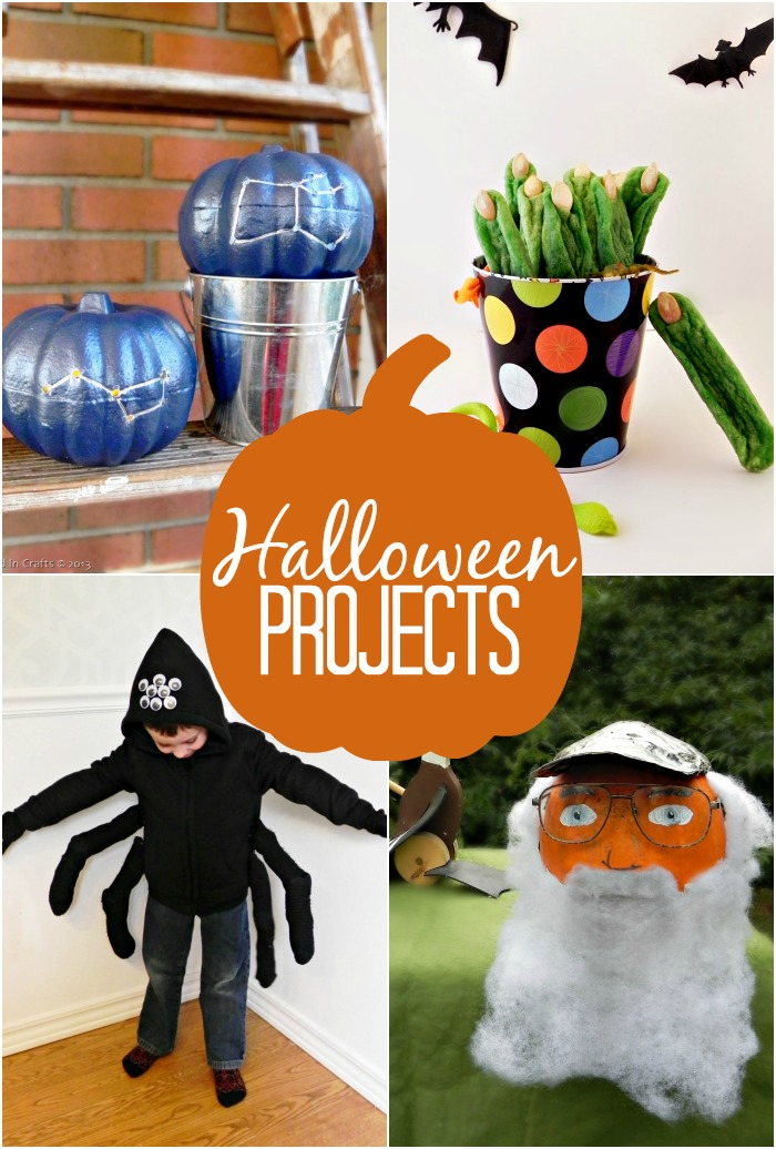 Halloween Project Gallery