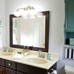 DIY BATHROOM MAKEOVER REVEAL