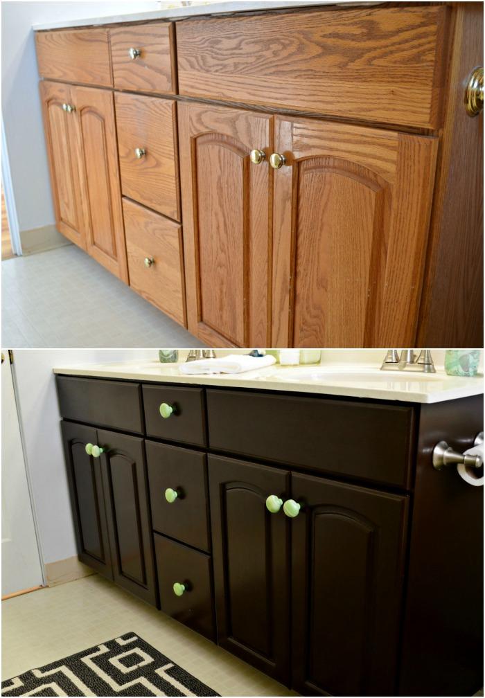 Polymer Kitchen Cabinets
