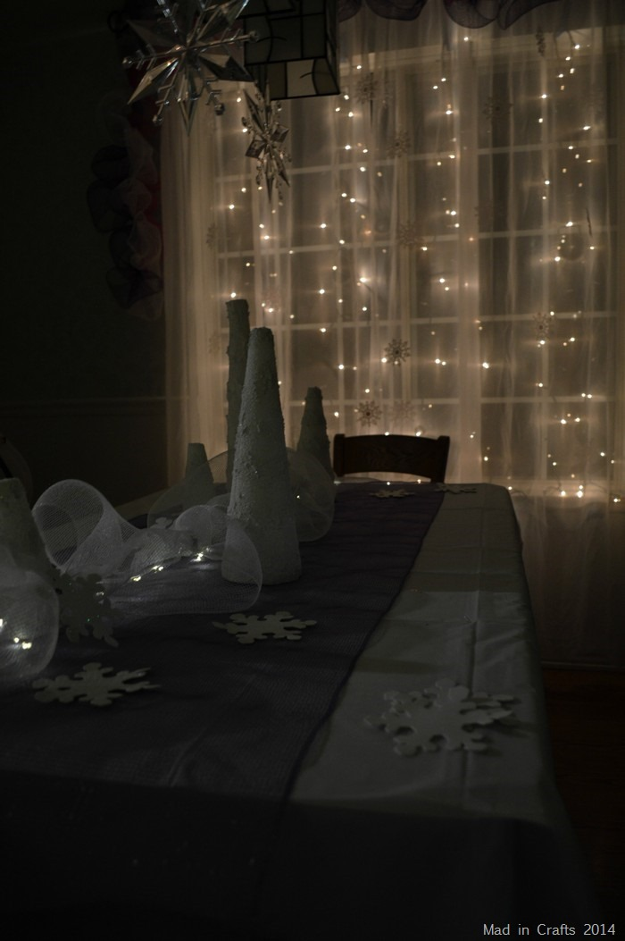 Frozen Party Lights