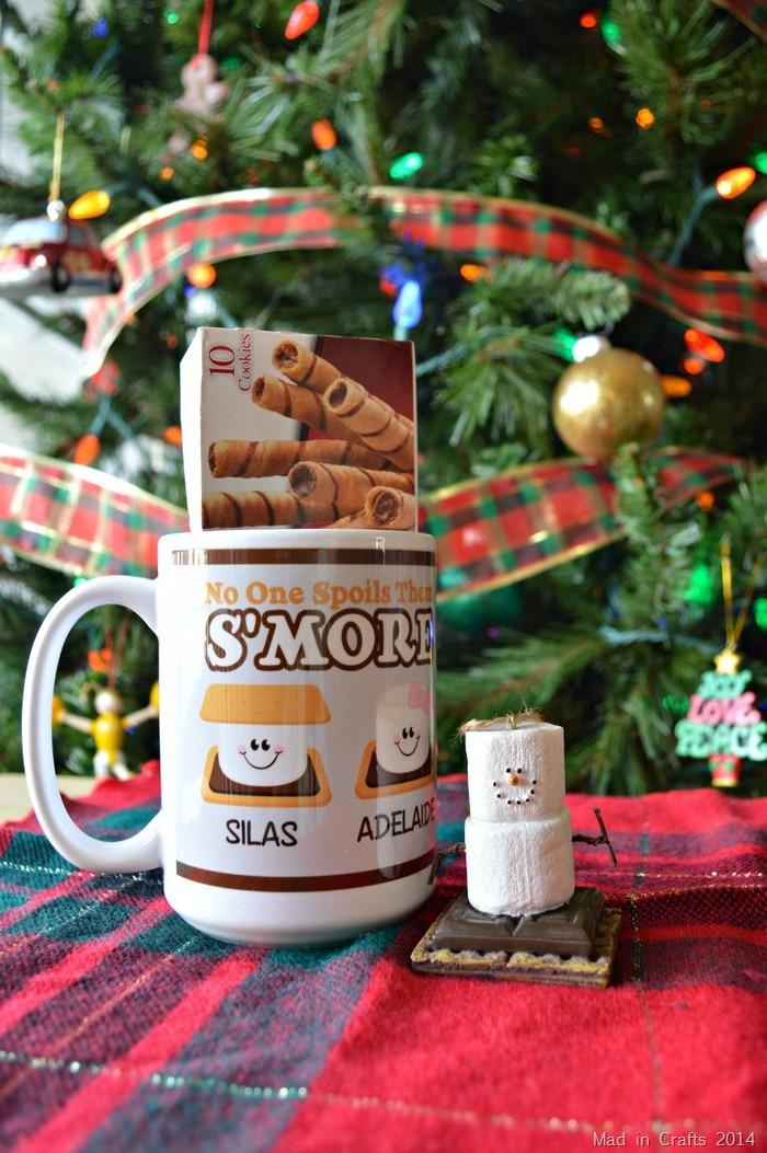 Smores Mug Gift