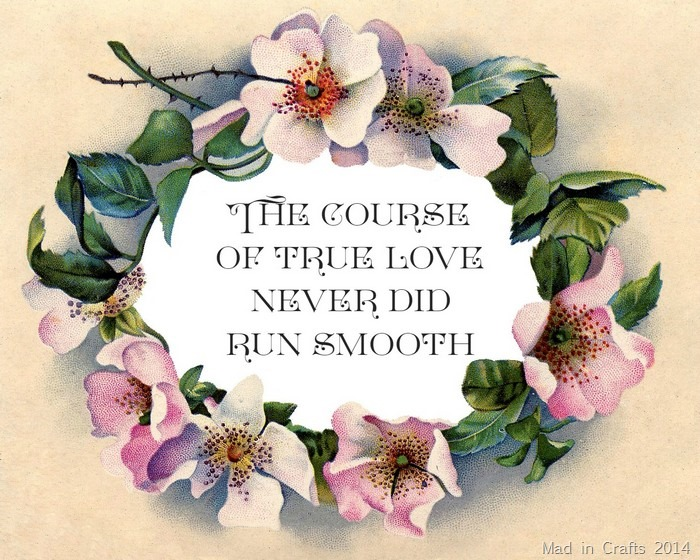 Course of Love