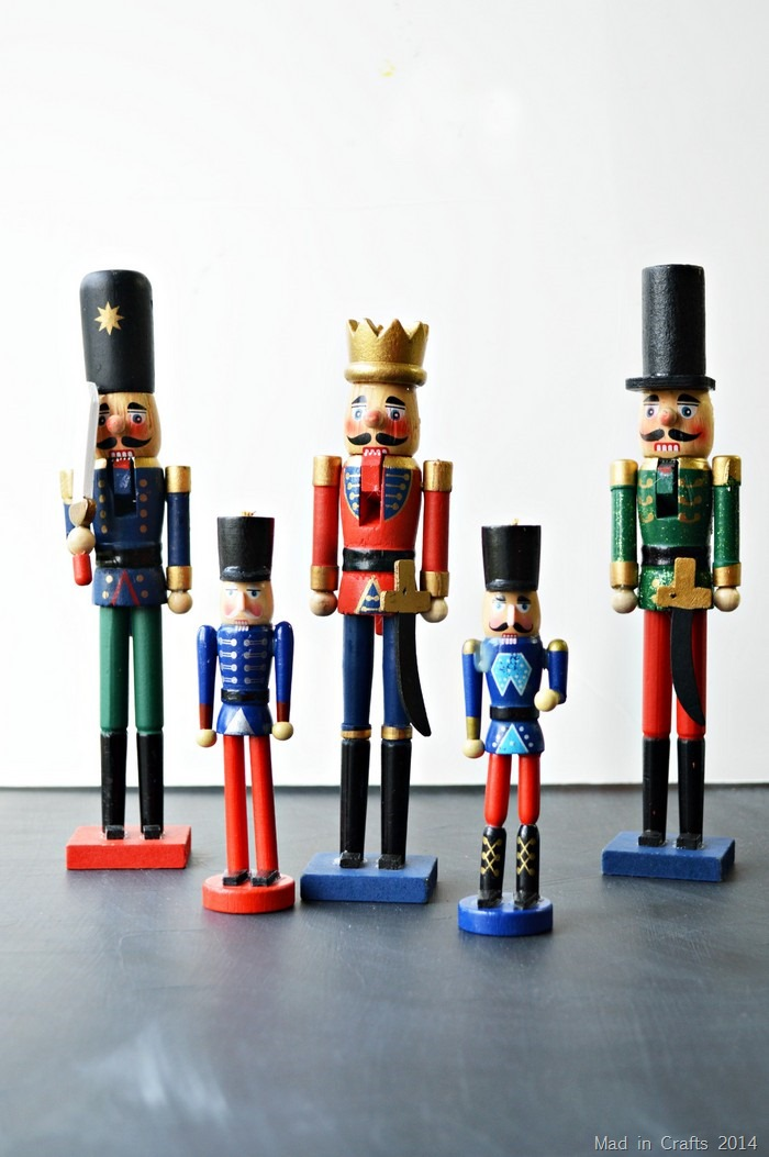dollar store nutcrackers
