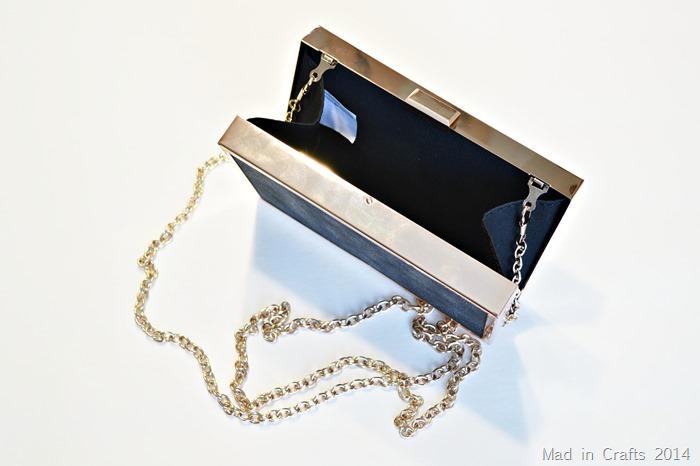 box clutch