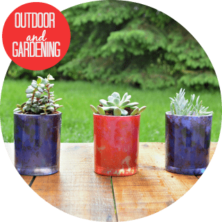 Outdoor and Gardening Projects