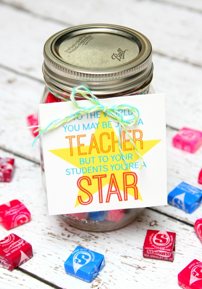 Star-Teacher-