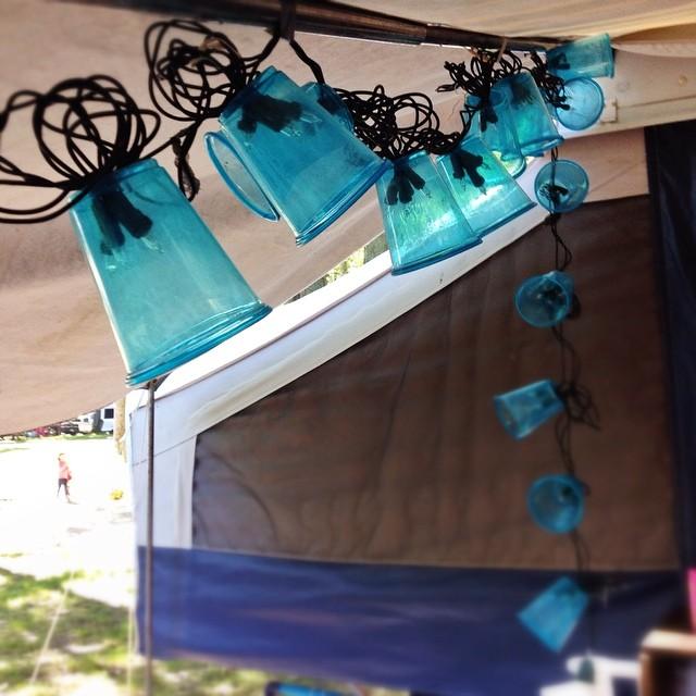 camper lights