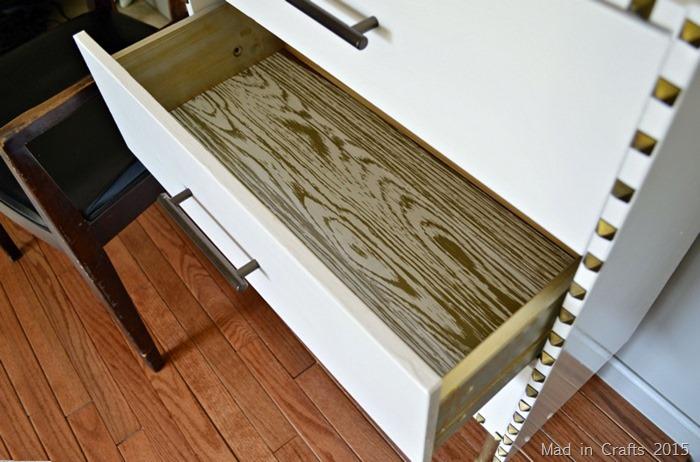 drawer liner