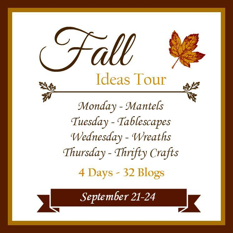 Fall Ideas Tour