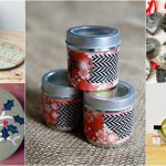 HANDMADE CHRISTMAS GIFT TUTORIALS