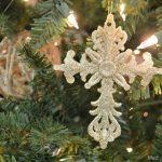CHURCH ANNIVERSARY CHRISTMAS TREE