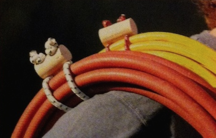 Custom-extension-cord-wraps