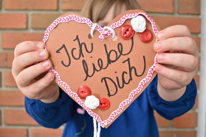 German Heart Craft
