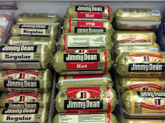 Jimmy Dean Roll Sausage