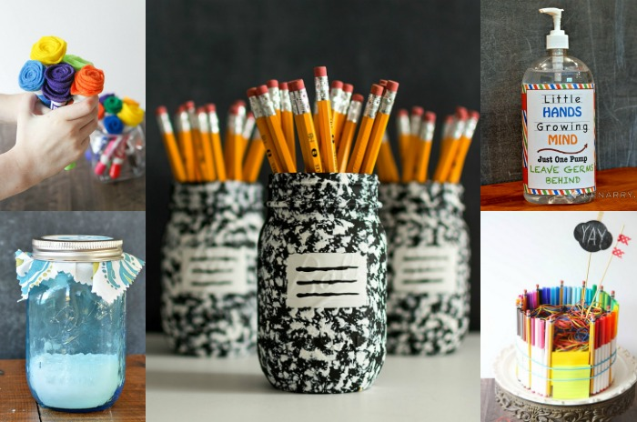 20 PRACTICAL TEACHER APPRECIATION GIFTS