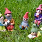 clay gnomes diy