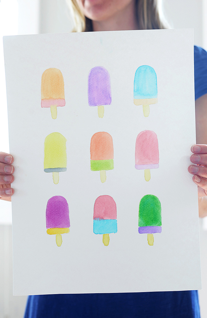watercolor-popsicle-art-5