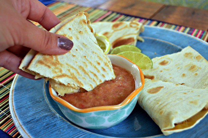 Tangy Salsa Recipe