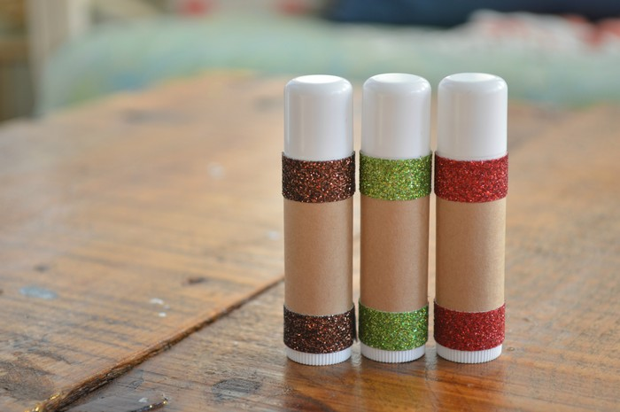 DIY Fall Lip Balm