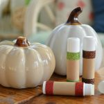 CREATE YOUR OWN FALL SCENTS FOR YOUR LIP BALMS