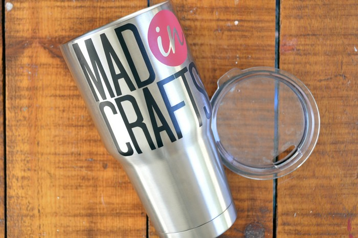PERSONALIZE YOUR OZARK TRAIL TUMBLER WITH VINYL