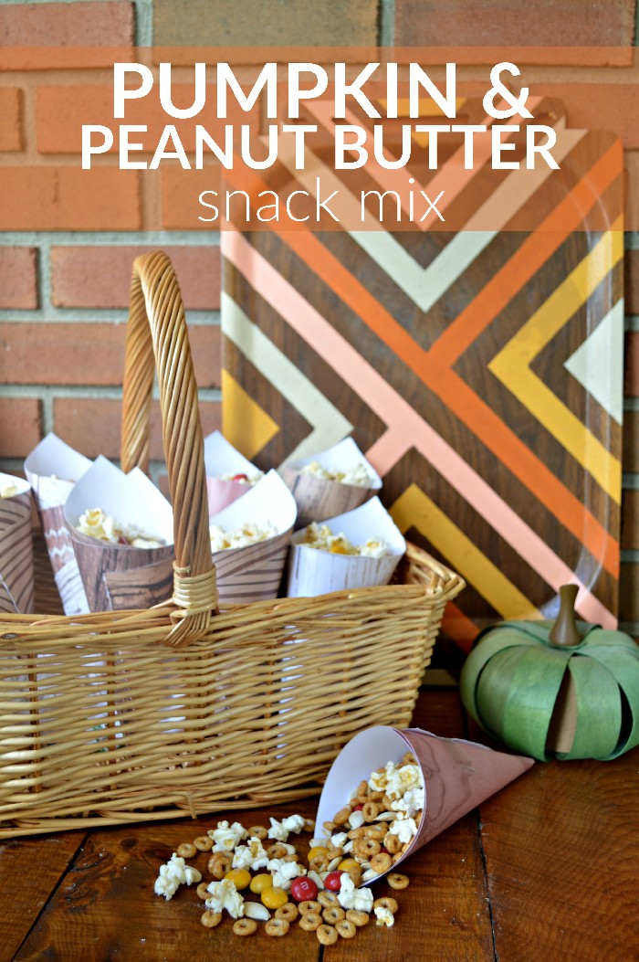 pumpkin-and-peanut-butter-snack-mix