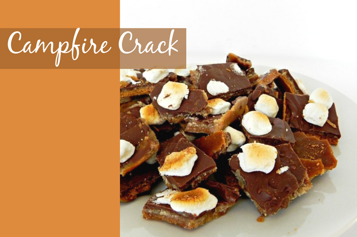 Crack of the Month: Crack Candy Recipes