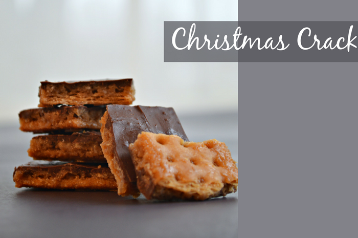 crack of the month crack candy recipes - Christmas Crack Candy Recipe