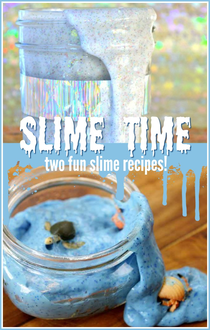 CANDY-SCENTED FLUFFY UNICORN SLIME