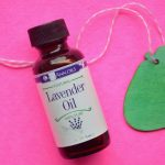 THE EASIEST WAY TO MAKE ESSENTIAL OIL AIR FRESHENERS